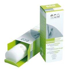 Eco cosmetics BIO Intenzivní pleťový krém 50 ml