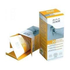 Eco cosmetics BIO Opalovací krém SPF 2075 ml
