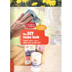 Ecodis Kniha receptů DIY