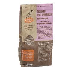 Ecodis Koncentrovaná krystalická soda 1 kg