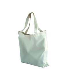 Ecodis Plátěná taška s krátkými uchy