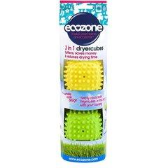 Ecozone Cubes pro susičky prádla 2 ks