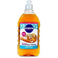 Ecozone na dřevěné podlahy 500 ml