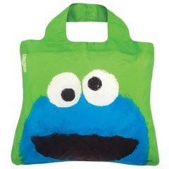 Envirosax Sesame street Nákupní taška