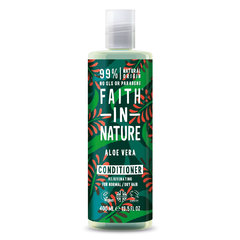 Faith in Nature kondicioner s Aloe Vera 400 ml