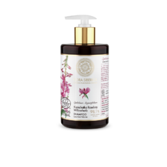 Flora Siberica Šampon pro tenké vlasy zbavené objemu 480 ml