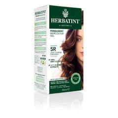 Herbatint Permanentní barva na vlasy světle měděný kaštan 5R