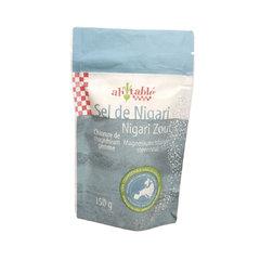 Hořečnatá sůl Nigari 150 g