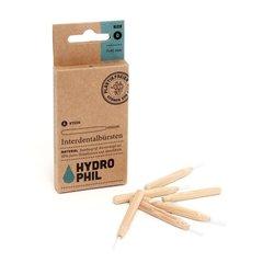 Hydrophil Bambusový mezizubní kartáček 6 ks 0,4 mm