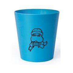 Hydrophil Dětský kelímek na kartáček modrý