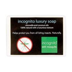 Incognito Luxusní mýdlo s citronelou 100 g