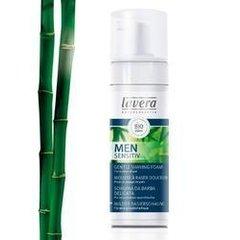 Lavera Men Sensitiv Jemná pěna na holení pro muže 150ml