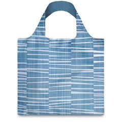 LOQI - Elements Water Skládací nákupní taška
