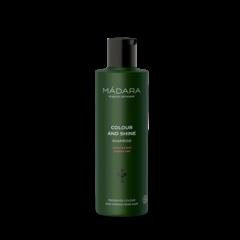 Mádara Šampon pro barvené vlasy 250 ml
