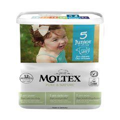 Moltex Pure & Nature 5 Junior 11-25 kg 25 ks