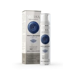 Mossa Youth Defence Hydratační denní krém s antioxidanty 50 ml