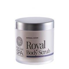 Natura Siberica Fresh Spa Imperial Caviar Královský tělový peeling 400 ml