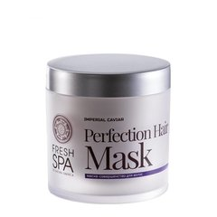Natura Siberica Fresh Spa Imperial Caviar Maska na vlasy 400 ml