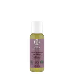 Natura Siberica Mini Šampon pro barvené a poškozené vlasy 50 ml