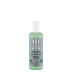 Natura Siberica Mini Šampon pro všechny typy vlasů 50 ml