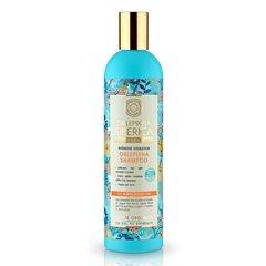 Natura Siberica Oblepikha Siberica Professional Rakytníkový šampón pro normální a suché vlasy 400 ml