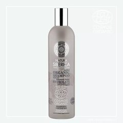 Natura Siberica Šampon pro oslabené vlasy Vitalita a lesk 400 ml