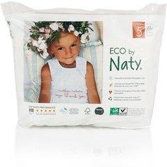 Naty Natahovací plenkové kalhotky 5 Junior 12-18 kg 20 ks