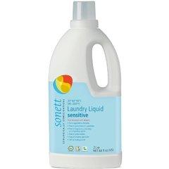 SONETT Prací gel - Sensitive 2 l