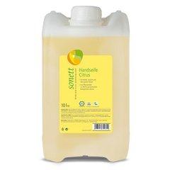 SONETT Tekuté mýdlo na ruce - Citrus 10 l