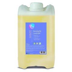 SONETT Tekuté mýdlo na ruce - Levandule 10 l