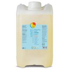 SONETT Tekutý prostředek na nádobí a univerzální čistič Sensitive 10 l