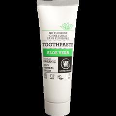 Urtekram BIO Zubní pasta aloe vera 75 ml