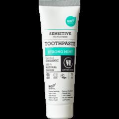 Urtekram BIO Zubní pasta máta sensitive 75 ml